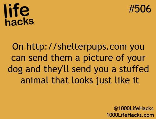 Life Hacks - Useful Websites