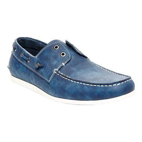 Men's Madden Gains Boat Shoe Synthetic