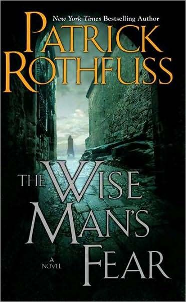 Second in a trilogy that has been described as a cross genre story akin to Lord of the Rings and Harry Potter. If Harry Potter knew how to fight with a sword and woo women basically, only cooler.