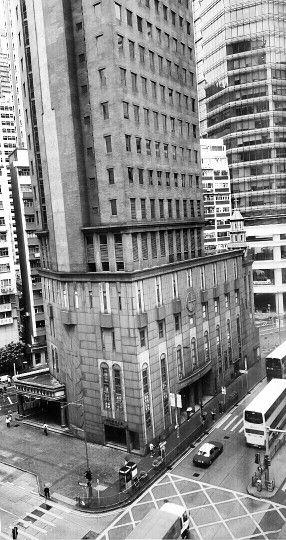 Wanchai,  Hong Kong  September 2014