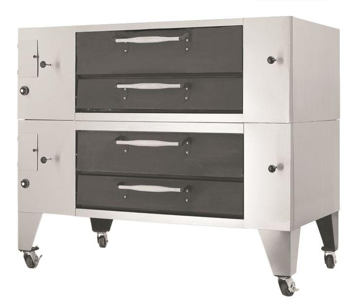 Bakers Pride DSDSP Series Deck Oven Deck oven, Locker