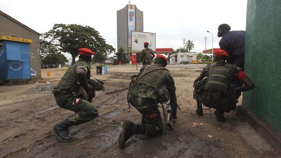 Zentralafrika: Mehr als 100 Tote nach Gefechten in Republik Kongo