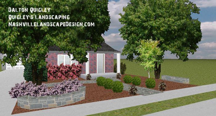 17 best images about landscape designs we worked on at for Garden design nashville tn