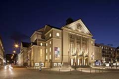 Theater Hagen ist seit dem 1. Januar 2015 gemeinnützige GmbH