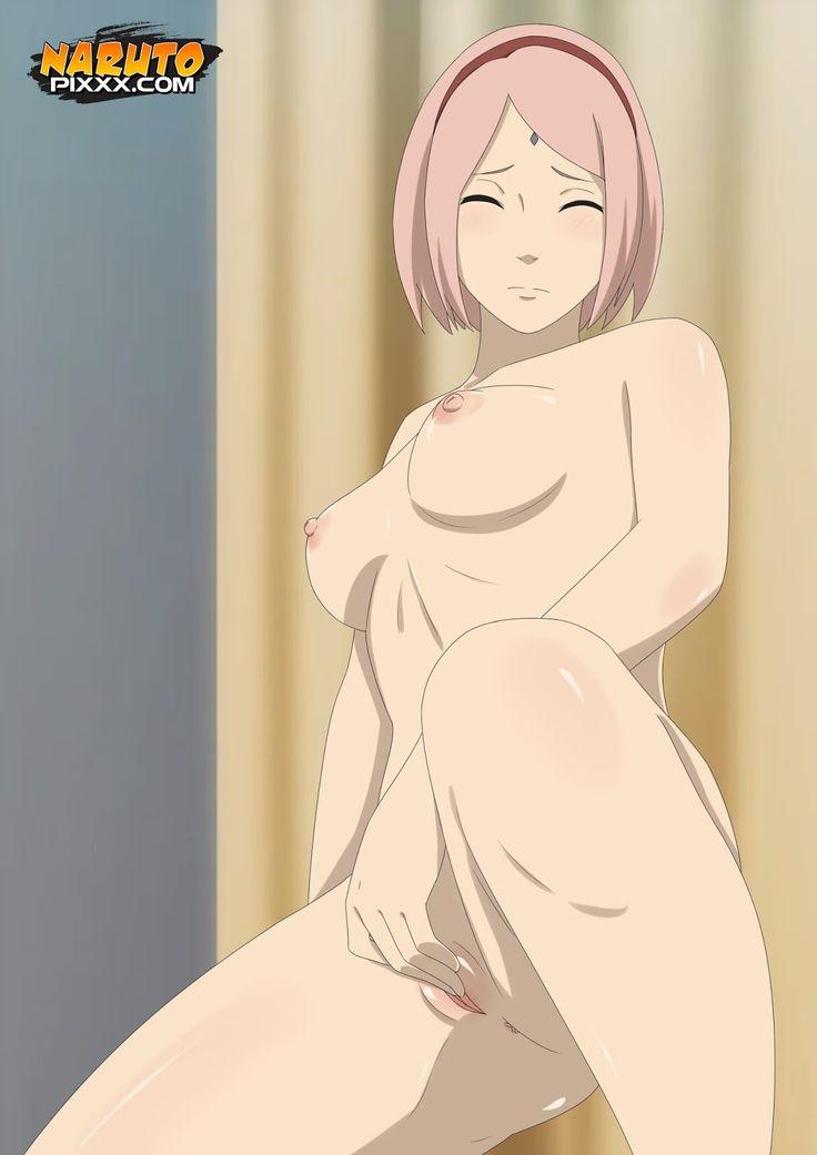 One boruto milf hentai