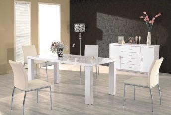 Deco 210cm x 100cm Dining Table By Designs | Wayfair