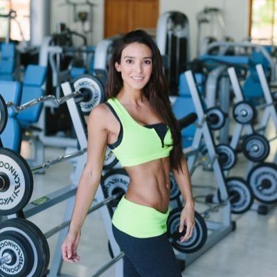 Colomba Aguad IFBB @ColombaAguad Atleta Bikini Fitness // Embajadora Everlast // Winkler Sport Nutrition // FB Fanpage: Colomba Aguad IFBB