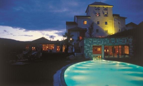 Hotel nel piccolo centro di Fiè allo Sciliar: @Romantik Hotel Turm [Selezione #terme in #Italia --> http://www.allyoucanitaly.it/blog/Italia-e-le-terme-vacanze-all-insegna-di-relax-e-benessere]