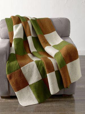 Morris Park Blanket