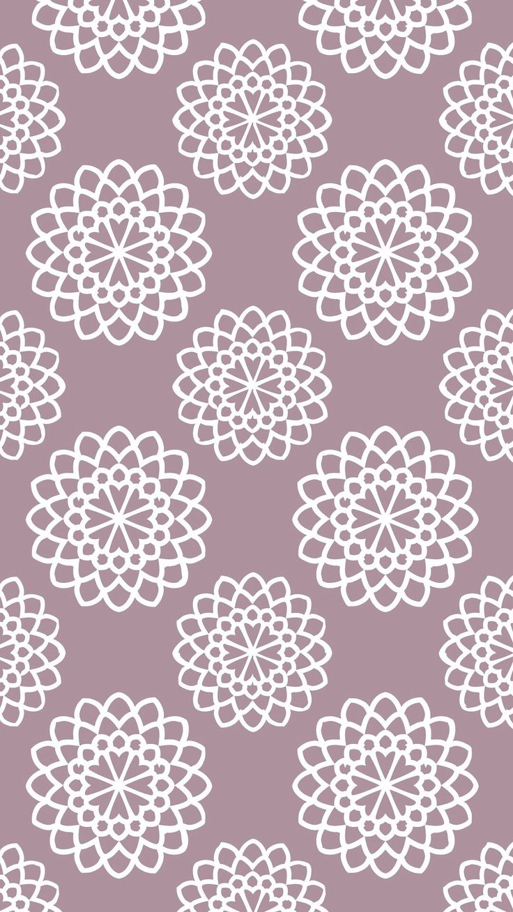 pinterest: @jaidyngrace Delicate lace looking wallpaper for iPhone