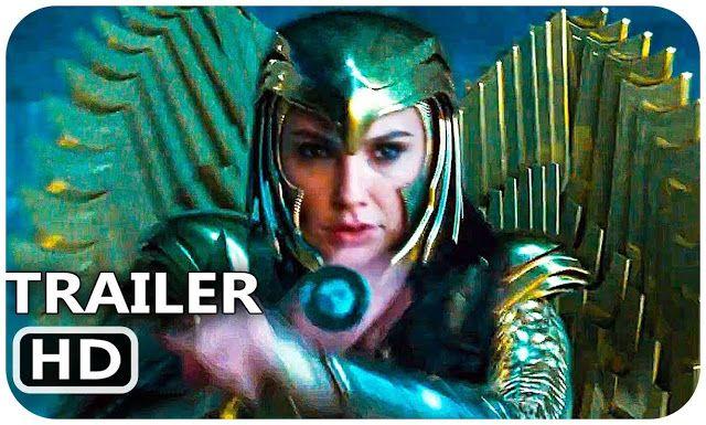 Wonder Woman 1984 Release Date Trailer Cast And More Techradar