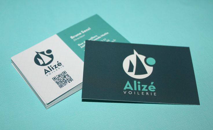 Nouveau Projet // Création d'un Site internet provisoire, Logo & cartes de visite pour Alizé Voilerie, voilerie basée à la Grande-Motte ! http://www.agence-sweep.com/fr/references/alize-voilerie.html #Voilerie #Nautisme #Logo #Print