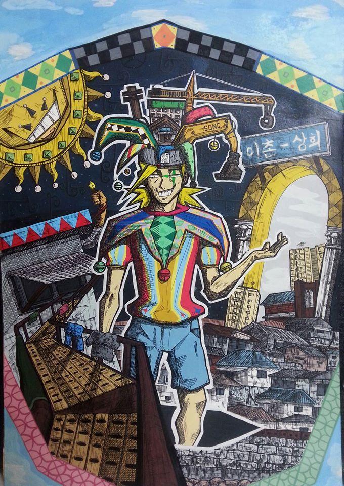 4. Sky Song  Medieval Jester + Korean Old town  Recommended BGM https://www.youtube.com/watch?v=SQHN18Dc5MI&list=PLtNNLgYdlVKRERD1VW8_5FzH4CNXmf25F&index=14