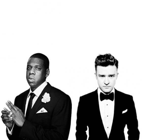 Jay Z and J.T - Holy Grail, possibly my favourite tune of 2013 (so far)