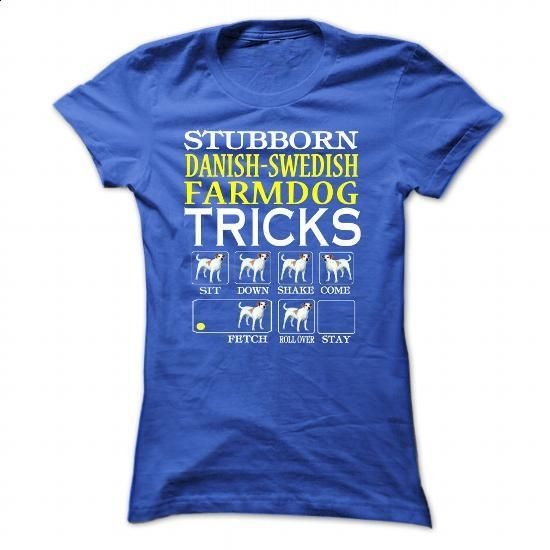 Danish-Swedish Farmdog - #yellow hoodie #design tshirts. ORDER NOW => https://www.sunfrog.com/LifeStyle/Danish-Swedish-Farmdog-Ladies.html?60505