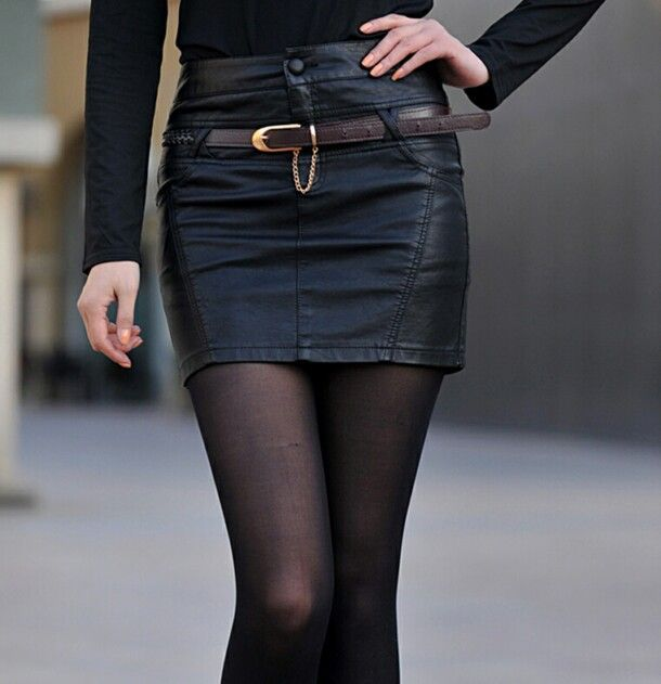 Skirts womens new fashion high quality skirts female Mini leather skirt women S 3XL-in Skirts from Women's Clothing & Accessories on Aliexpress.com | Alibaba Group