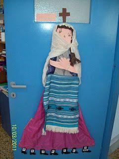 ΝΗΠΙΑΓΩΓΟΣ Mοστάκη Μαίρη: Καλή Σαρακοστή