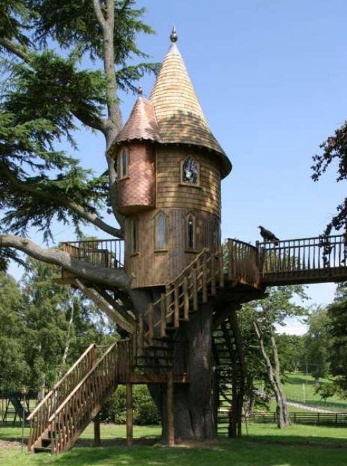 Dream play house