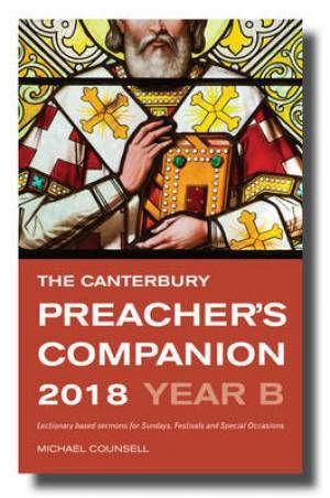 The Canterbury Preacher's Companion 2018 | Free Delivery @ Eden.co.uk