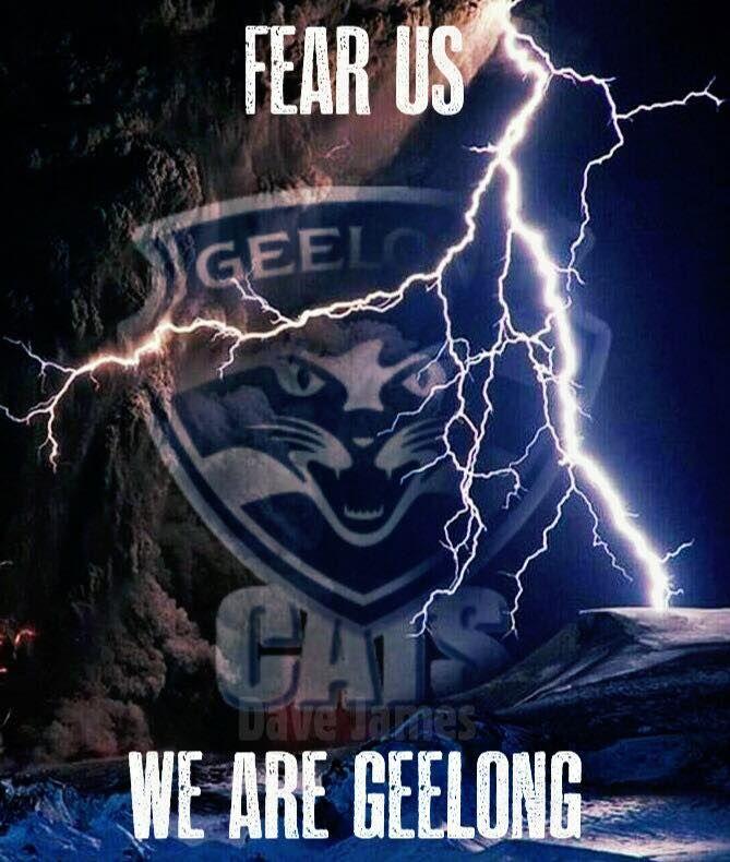 Go Geelong