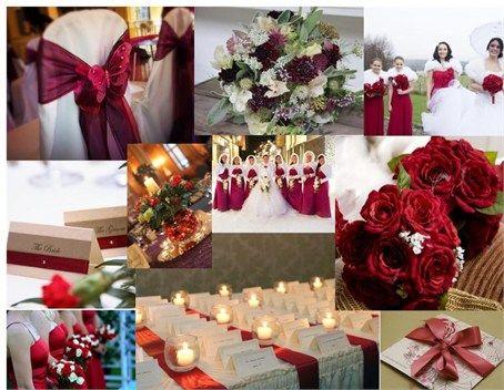 Winter Wedding Ideas Hitchedmoodboard