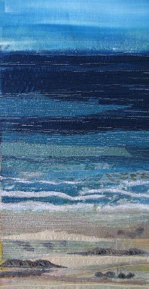 Textile Seascapes 2008