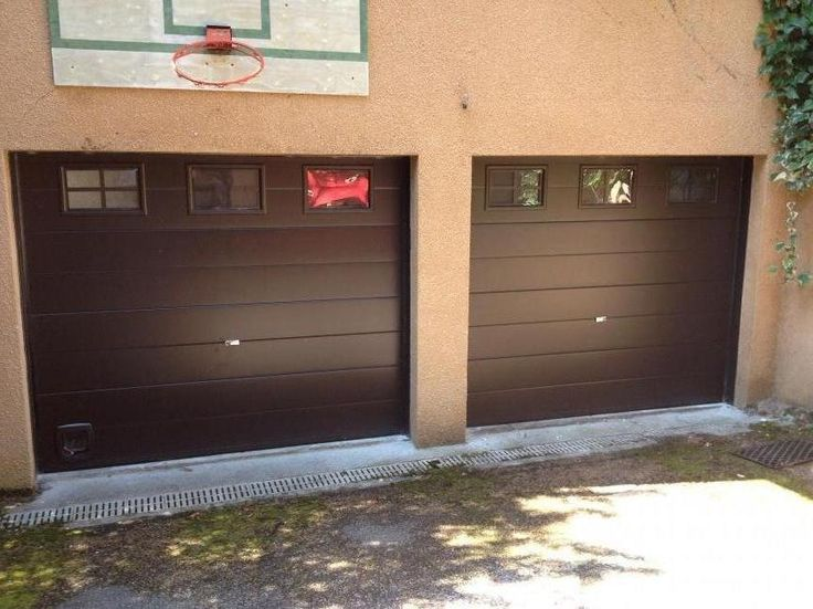 10 best Portails, portes de garages images on Pinterest Garage