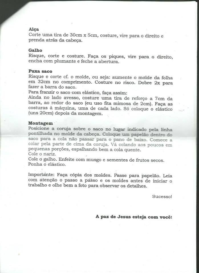 FELTRO MOLDES ARTESANATO EM GERAL