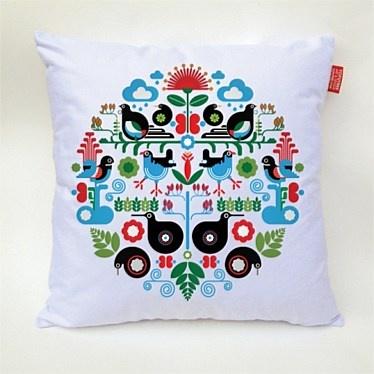 Friends Cushion Cover