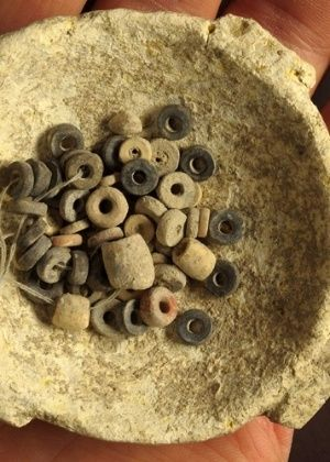 Arqueólogos acham indícios de divisão de classes na Idade da Pedra