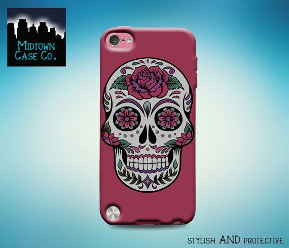 Available for: - iPod Touch 5th Generation - iPod Touch 6th Generation  All cases are constructed of a very high quality rubber material that will
