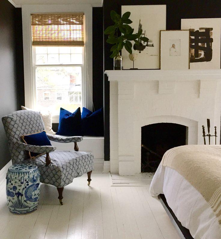Black Bedroom Furniture Wall Color best 20+ black bedroom walls ideas on pinterest | black bedrooms
