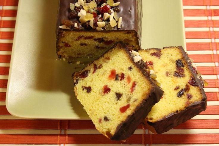 Vyzkoušený recept na biskupský chlebíček podle kuchařské pohotovosti.