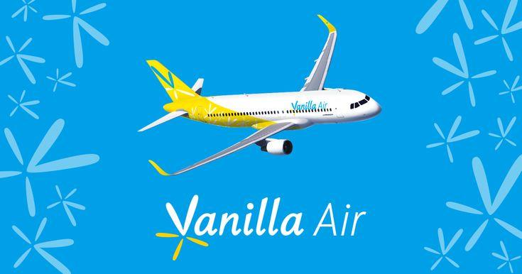 バニラエア (Vanilla Air) は国内・海外のレジャー・リゾート路線を中心とした日本のLCCです。おトクな航空券予約・購入、運賃、時刻表はこちら。手荷物20kgまで無料も。国際線は燃油サーチャージ不要です!