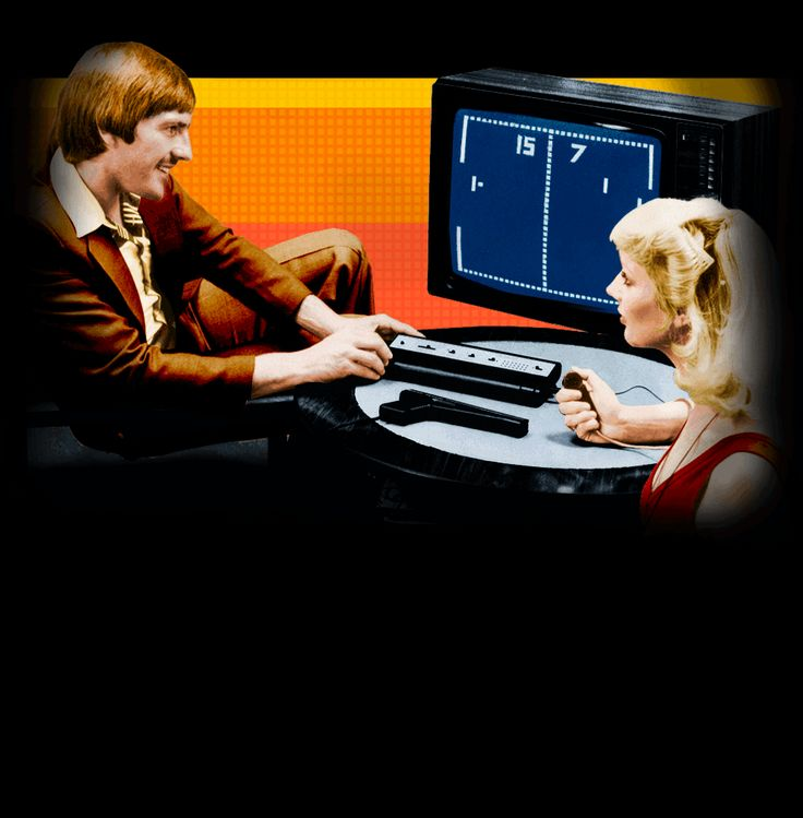 Atari Teenage Riot: The Inside Story Of Pong And The Video Game Industry's Big Bang