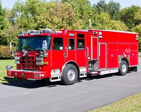Global Fire Trucks Market 2018 – Oshkosh Corporation, W.S. Darley & Co, Magirus GmbH, Ziegler Firefighting