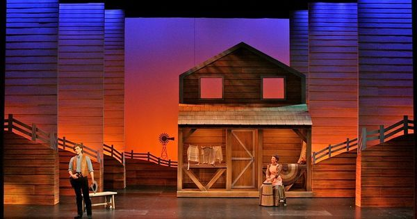 5600 best theatre  scenic design images on pinterest