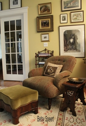 17 Best Images About Cottage Living Rooms On Pinterest