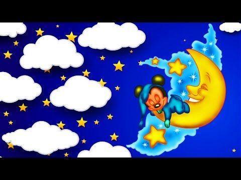 Un dolce Celtic Ninna Nanna: Musica per Bambini, Musica per Dormire Bambini - YouTube