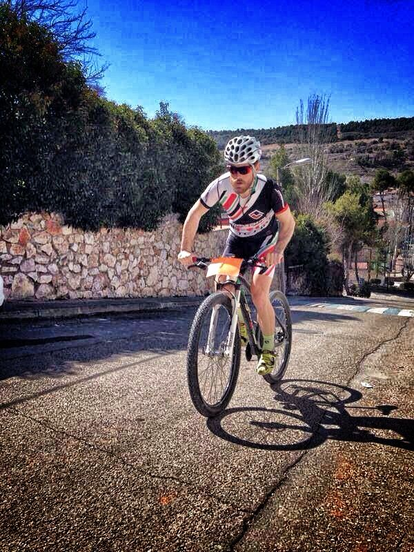 Jesus del Nero - Megamo Calcetin NRG Corto Ciclismo Neon http://goo.gl/SepKDQ  NRG Neon Cycling Ankle Sock http://goo.gl/UJadlw