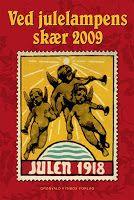 """Short story """"Fisker Thomsens jul"""" in Ved julelampens skær 2009."""