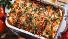 Enchilada Met Kip recept | Smulweb.nl