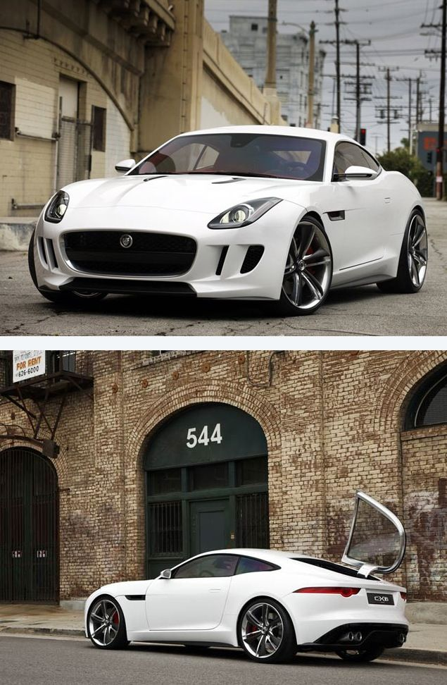 Lana Del Rey The New Face Of Jaguars FType Sports Car Sports - Sports cars types