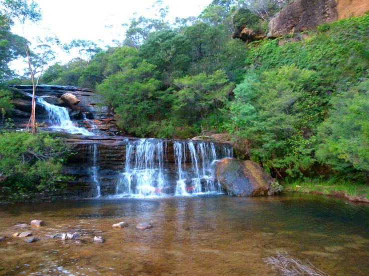 Blue Mountains, NSW Australia