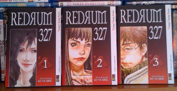 REDRUM 327 completa