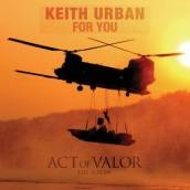 Keith Urban will donate all of his artist and publishing royalty's from his new single 'For You' to the Navy SEAL Foundation which serves to support SEAL families and their parent commands by easing financial burdens, establishing support networks, and funding command sponsored activities. You can help support ...