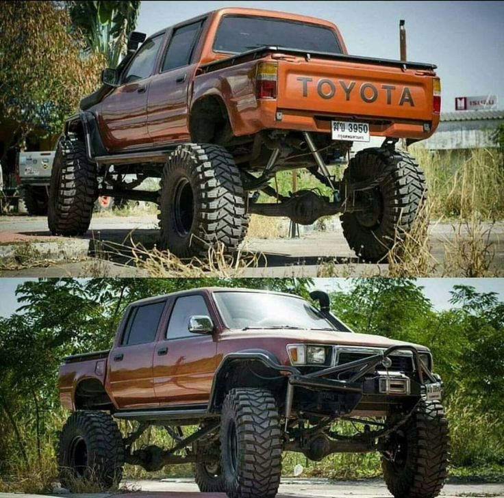 2016 Toyota Tacoma Double Cab Suspension: 25+ Best Ideas About Lifted Tacoma On Pinterest