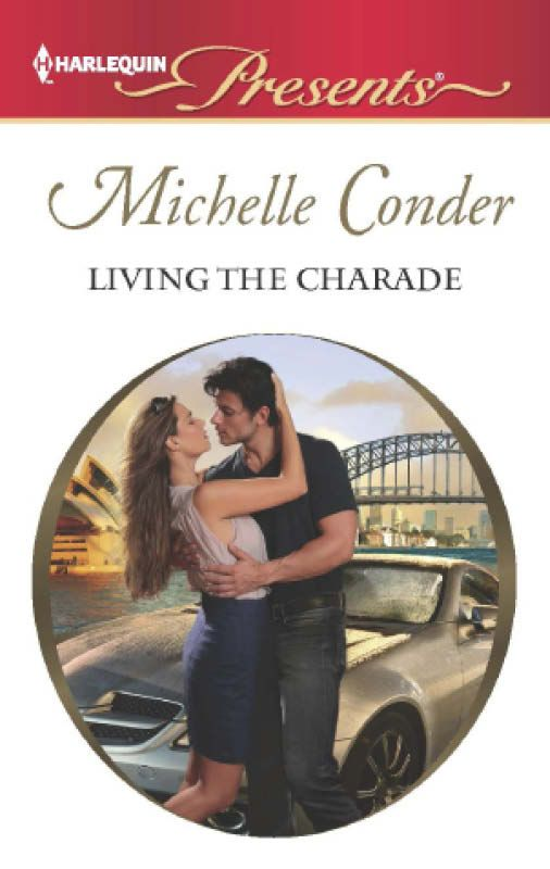 Amazon.com: Living the Charade (Harlequin Presents) eBook: Michelle Conder: Books