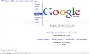 Stay organized with #google calendar
