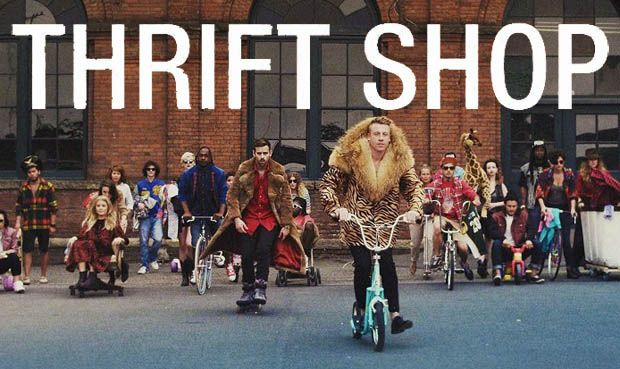 Thrift Shop from Macklemore and Ryan Lewis: Have You Seen This Video??? http://raannt.com/thrift-shop-from-macklemore-and-ryan-lewis-have-you-seen-this-video/